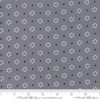 Moda Fabric - The Good Life - Bonnie & Camille - Charcoal  55152 27