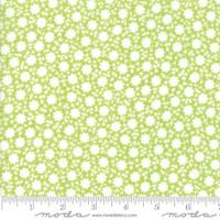 Moda Fabric - The Good Life - Bonnie & Camille  Green  55156  14