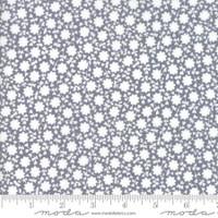 Moda Fabric - The Good Life - Bonnie & Camille  Charcoal  55156  17