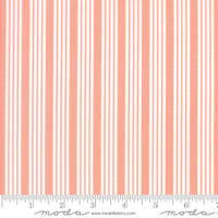 Moda Fabric - The Good Life - Bonnie & Camille Coral   55157  13