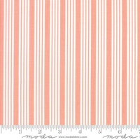 Moda Fabric - The Good Life - Bonnie & Camille Coral   55157  13