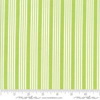 Moda Fabric - The Good Life - Bonnie & Camille  Green  55157  14