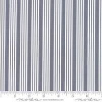 Moda Fabric - The Good Life - Bonnie & Camille  Charcoal  55157  17