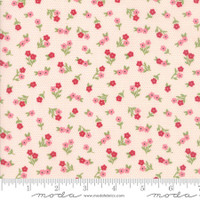 Fabric - Sugar Pie - Lella Boutique - Pink  #5042 20