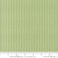 Fabric - Sugar Pie - Lella Boutique - Green #5044  16