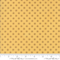 Fabric - Sugar Pie - Lella Boutique  Yellow   #5045  17