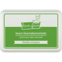 Lawn Fawn Dye Ink Pad - Freshly Cut Grass