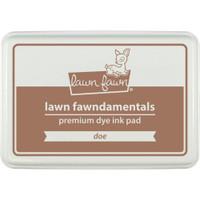 Lawn Fawn Dye Ink Pad - Doe