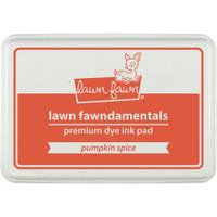 Lawn Fawn Dye Ink Pad - Pumpkin Spice