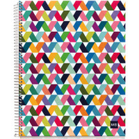 "Miquel-Rius  - Spiral-Bound Ruled Notebook 8.5"" x 11"""