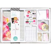 Heidi Swapp - Personal Memory Planner Boxed Kit