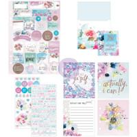 Prima Marketing - My Prima Planner Goodie Pack - Inspiration