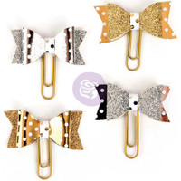 Prima Marketing - My Prima Planner Clips - Glitz and Glam
