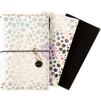 Prima Traveler's Journal - Starter Set - Cosmopolitan - Standard