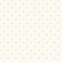 Riley Blake Fabric - Bee Backgrounds - Lori Holt - Daisy Teal