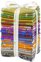 Robert Kaufman - Figment by Pam Geocke Dinddorf Collection - Fat Quarter Bundle