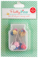 Riley Blake Designs - Lori Holt - Quilting Pretty Pins