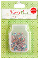 Riley Blake Designs - Lori Holt - Applique Pretty Pins