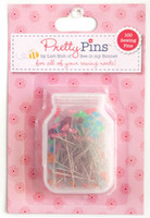 Riley Blake Designs - Lori Holt - Sewing Pretty Pins