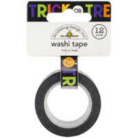 Doodlebug - Washi Tape - Trick or Treat