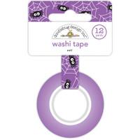Doodlebug Washi Tape 15mm X 12yd - Eek!