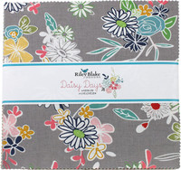 Riley Blake Fabric Layer Cake - Daisy Days by Keera Job