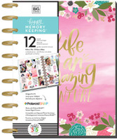 Create 365 - The Happy Planner - Me and My Big Ideas - Happy Memory Keeping™ Planners - BIG - Life Is An Amazing Adventure