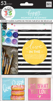 Create 365 - The Happy Planner - Me and My Big Ideas - Happy Memory Keeping™ BIG Pocket Cards