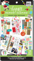 Me and My Big Ideas - The Happy Planner - Sticker Value Packs - BIG - Seasons & Holidays