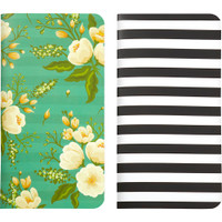 Webster's Pages - Travelers Notebook Insert - Standard (Lined/Blank) - Set of 2