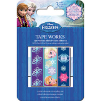 Disney Frozen- Washi Tapes - Set of 3