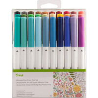 Cricut Ultimate Fine Point Pen - Set of 30