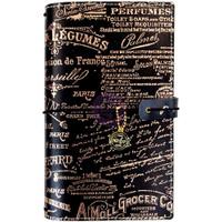 Prima Traveler's Journal -  Amelia Rose - Standard