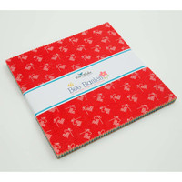 Riley Blake Fabric Layer Cake - Bee Basics by Lori Holt
