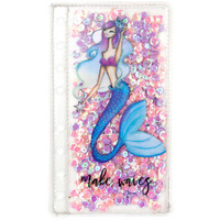 My Prima Planner - Josefina Planner Shaker Pocket - Make Waves