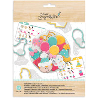 Sweet Sugarbelle Cookie Cutter Set