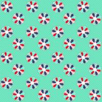 Fabric - A Little Sweetness - Tasha Noel Sweetness Dresden Mint# C6513R-MINT