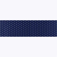 Moda Notions - Quilters Bias Binding - The Good Life - Bonnie & Camille - Navy Dot