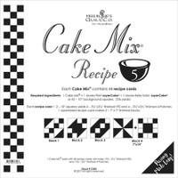 Cake Mix Recipe #5