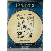 Harry Potter - Stamp Set