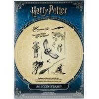 Harry Potter - Stamp Set