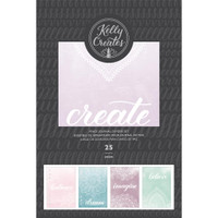 American Crafts - Kelly Creates - Journal Divider - Set 12