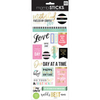 Me and My Big Ideas - The Happy Planner - Specialty Stickers - Motherhood