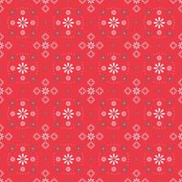 Riley Blake Fabric - Wide Backing - Bee Basics - Lori Holt - Bandana Red