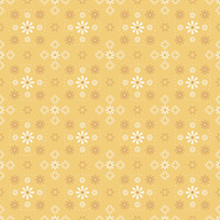 Riley Blake Fabric - Wide Backing - Bee Basics - Lori Holt - Bandana Honey
