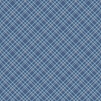 Riley Blake Fabric - Wide Backing - Bee Basics - Lori Holt - Plaid Blue