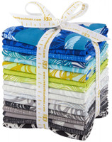 Robert Kaufman - Musings by Valori Wells - Fat Quarter Bundle