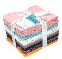 Riley Blake Designs - Dear Diary by Minki Kim - Fat Quarter Bundle