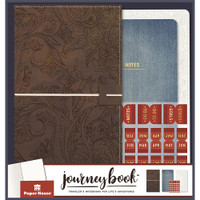 Paper House - Travelers Notebook Set - Nashville - Standard