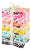 Robert Kaufman - Palm Canyon by Violet Craft Collection - Fat Quarter Bundle